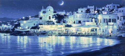 月光浴 Moonlight Rhythm