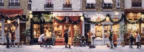リュ・ド・ノエル Rue de Noël
